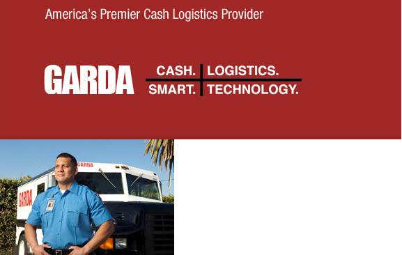 GARDA LOGISTICS Employment Opportunities | Snagajob