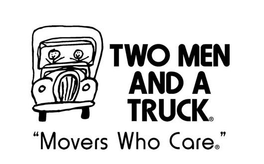 Two Men And A Truck jobs