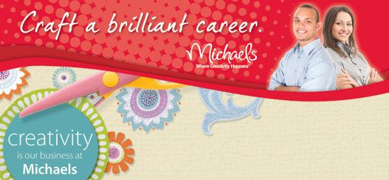 Michaels jobs