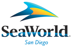 SeaWorld San Diego New Logo - 07/01/11