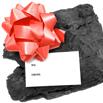 gift of coal