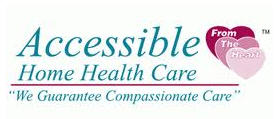 Accessible Home Health Care jobs