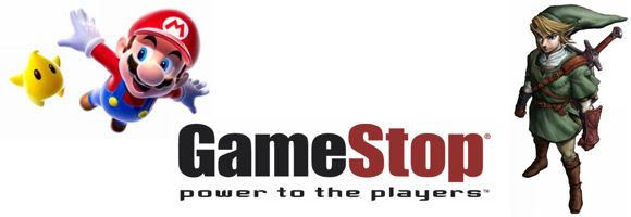 GameStop jobs