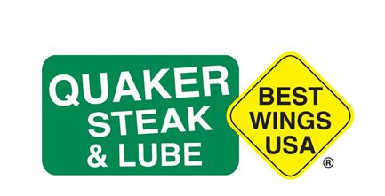 Quaker Steak & Lube jobs