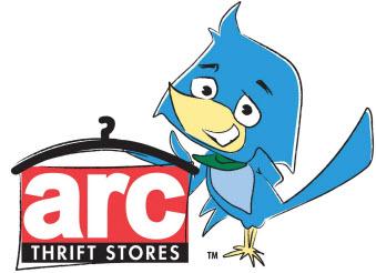 Image result for arc thrift logo