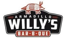 armadillo willys jobs