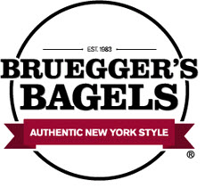 bruegger's bagels jobs