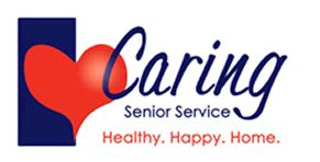 caring senior service jobs