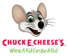 chuck e. cheese's jobs