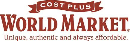cost plus world market jobs