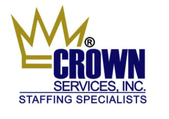 crown services inc. jobs