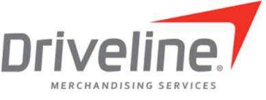 driveline retail merchandising jobs