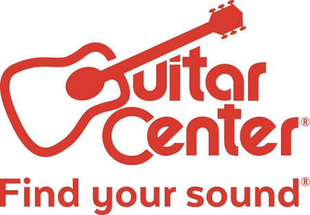 guitar center jobs
