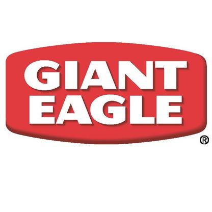 main logo giant eagle