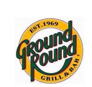 ground round jobs