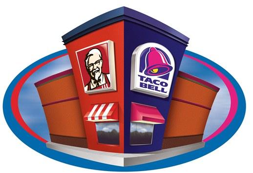 kfc/taco bell jobs