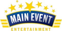 main event entertainment jobs