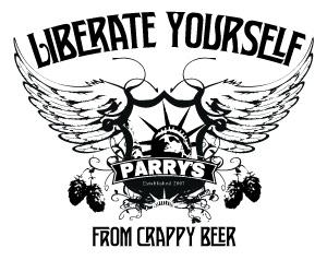 parry's pizzeria & bar jobs