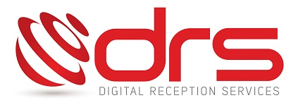 digital reception services jobs