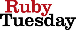 ruby tuesday jobs