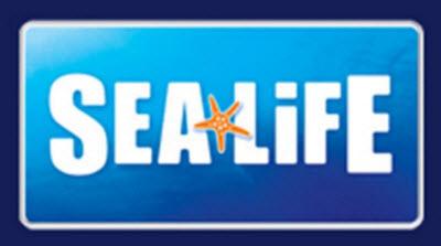 sea life aquarium jobs