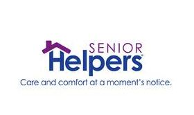 senior helpers jobs