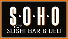 soho sushi bar & deli jobs