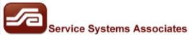 services systems associates, inc jobs