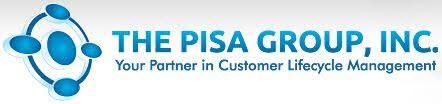 the pisa group jobs