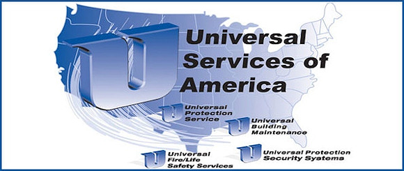 Universal Protection Security Systems Technical Service ...
