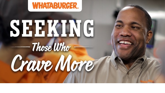 whataburger jobs
