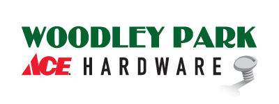 logo for Woodley Park Ace Hardware