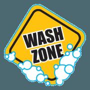 wash zone jobs