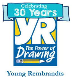 Young Rembrandts Atx Part Time Childrens Art Instructor Round
