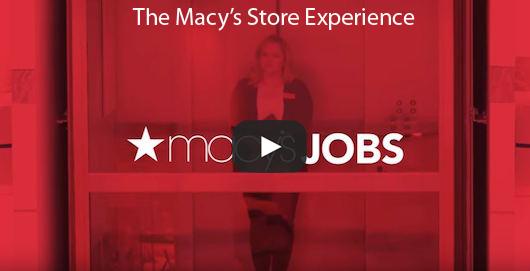 Macy's Hayward,CA - Macy's Logistics: Seasonal Warehouse Associate ...