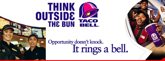 Taco Bell General Manager Job Listing in Middletown, NY | 33047585 ...