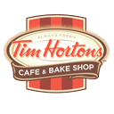 Tim Hortons Cafe and Bake Shop